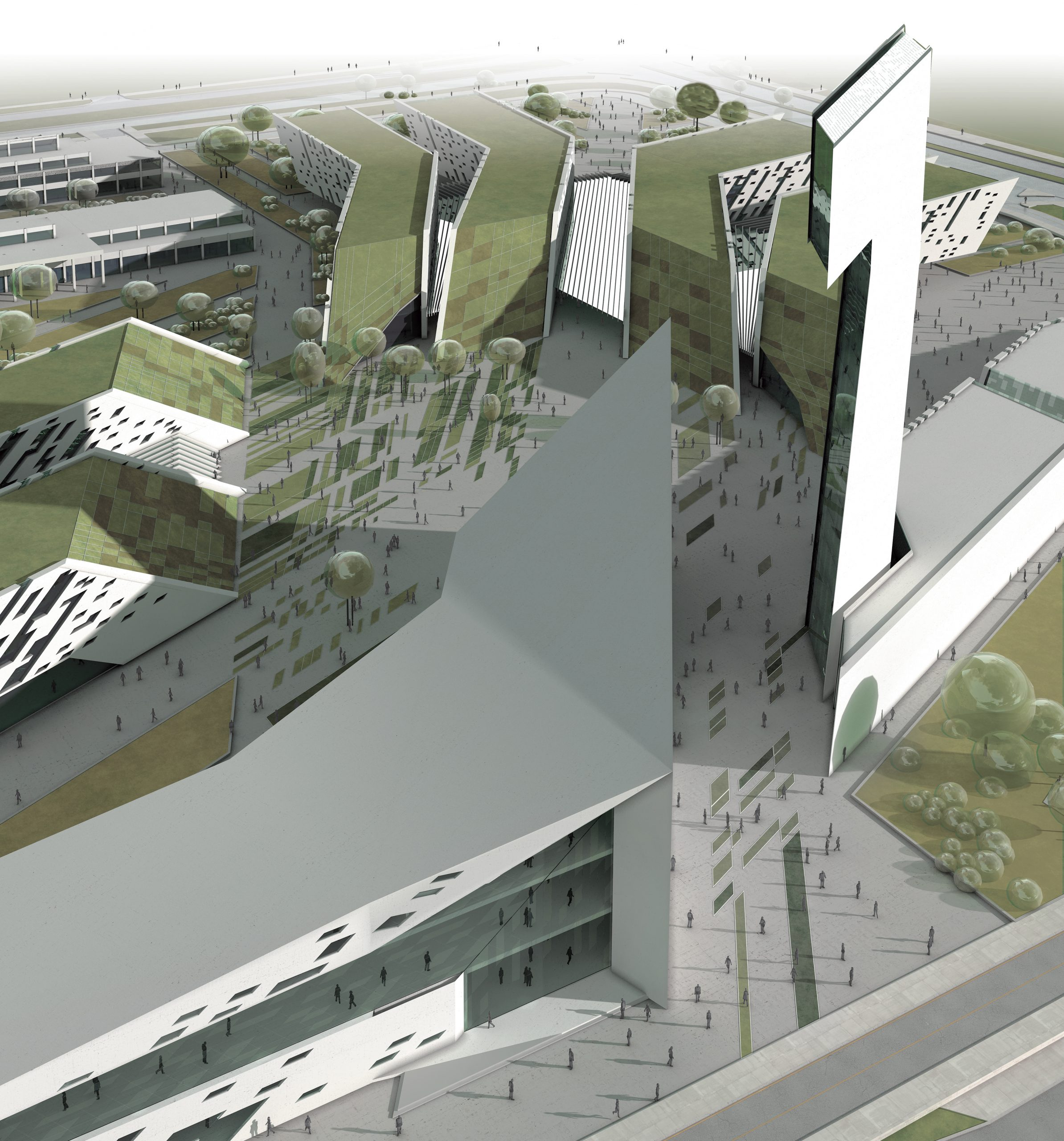 Архитектура и дизайн на сгради