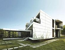 Къщата на доктора 2