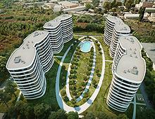 Варна Сити Парк Юг